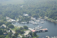 Lens Cove Marina | North South Yacht Sales