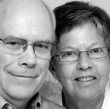Fraser and Annie Campbell | Eastern Ontario Offices | North South Yacht Sales
