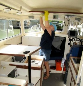 Tips-on-Selling-Your-Boat-Putting Your Best Foot Forward-North-South-Yacht-Sales