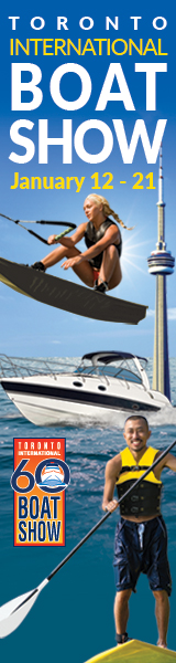 Toronto International Boat Show | Jan 12-21 | North South Yacht Sales