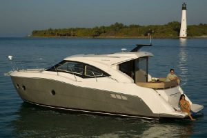 2017 Carver C37 | For sale by North South Yacht Sales